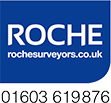 Roche - 01603 619 876 - rochesurveyors.co.uk